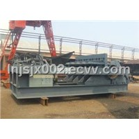 Scarp Steel Wrapping Machine