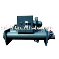 Sea Water Source Heat Pump Unit