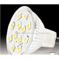 2.5W SMD LED Spotlighting (MR16-12SMD)