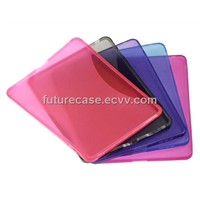 Silicone Case for iPad
