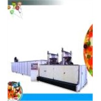 Soft Candy Filling Moulding Machine (620-1000)
