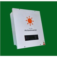 Solar on Grid Inverter (4kW Single-Phase)
