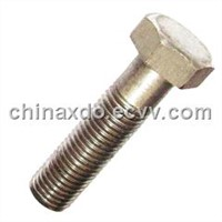 Stainless Steel Bolt (304,316,316L,904L,1.4529,2205,2507,C276)