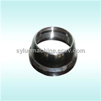 Stainless Steel Flange for Fastening