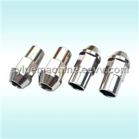 Stainless Steel Precision Fasteners