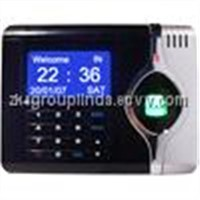 T1B-S -Time Attendance and Door Access Control System