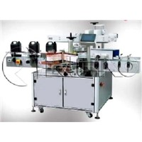TBD02 Double Sides Labeling Machine