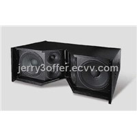 Trans-Audio True Three Way Line Array Loudspeakers (MIDO212)
