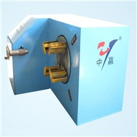 Tire Bead Cutting Machine