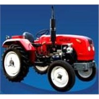 Tractor (2WD/4WD)