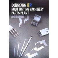 Tufting Machine Parts