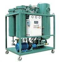 Turbine Oil Regeneration Purifier Series TY-R