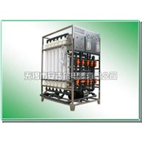 Mineral Water Purifier Filter Machine (UF-6)
