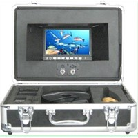 Underwater Camera with 7 Inch TFT Screen