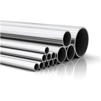Welded Stainless Steel Pipes & Tubes(Grade 201 and 304)