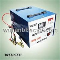 Wellsee Solar Charge Inverter (WS-ACM1500)