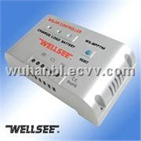 Wellsee Charge Controller (WS-MPPT60)