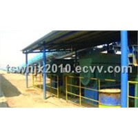 WH High Strength Belt Conveyor