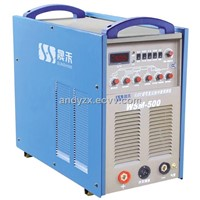IGBT Inverter Pulse Argon ARC Welder (WSM500)