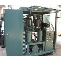 Weather-Proof Transformer Oil Purifier