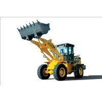 ZM 936 Wheel Loader (10ton)