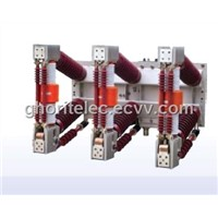 ZN12 (ZN72) -40.5 Indoor Vacuum Circuit Breaker (Actuator)