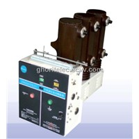 Side Installation Type Indoor High Voltage Vacuum Circuit Breaker (ZN63(VS1)-12)