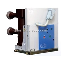 ZN63 VS1 Indoor High Voltage Vacuum Circuit Breaker