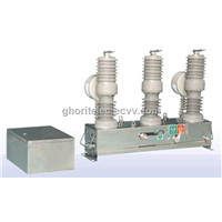 Outdoor Vacuum Circuit Breaker (ZW32M-12 Series)