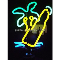 Advertising Neon Signs for Desk