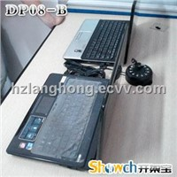 Alarm Security Display Controller for Laptop