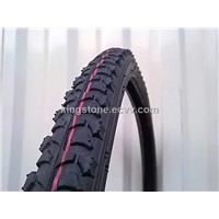 Bicycle Tyre and Tube