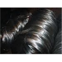 Black Iron Wire,Galvanized Iron Wire