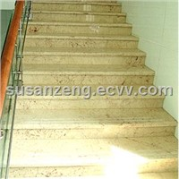 Building Step Stairs