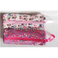 Canvas Stationery Bag