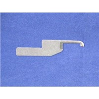 Wear Resistance Tunsten Insert Carpet Machine Hooks