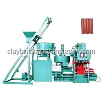 Color Cement Tile Machine Price