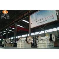 Crusher/Jaw Crusher/Stone Crusher