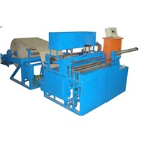 CS-8 Type Full-Auto Tube Making Machine