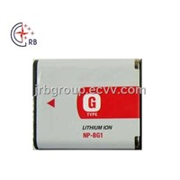 Digital Camera Battery NP-BG1 for Sony