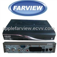 Dreambox DVB-S Receiver