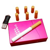 Electronic Cigarette (602A)