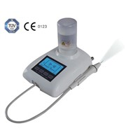 Fiber Optic Ultrasonic Scaler