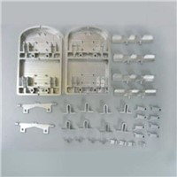 Fixture and Jig Mould