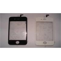 iPhone 4G LCD Glass Screen Cover