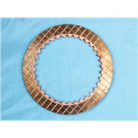 Friction Material-Bronze
