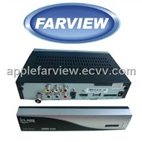 HD MPEG4 DVB-T Receiver