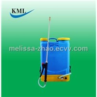 Knapsack Power Sprayer (Gareden Tool)