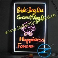 LED Adversting Board