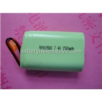Offer Li Ion/polymer Battery Pack( 3.7V, 7.4V, 11.1V, 14.8V, etc)